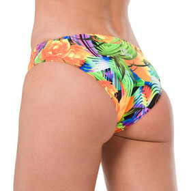 speedo Funkburst 2 Piece Crossback Bikini Women colourful